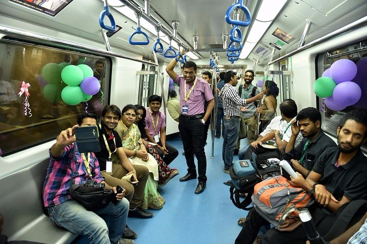 namma metro a study Namma metro (kannada for our metro), also known as bengaluru metro, is a metro system serving the city of bangalore, india (cksl) is a center for the study and practice of buddhist meditation and philosophy as preserved in the tibetan tradition.