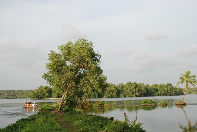 Temple, beach, fort, backwaters: Kerala's Varkala has