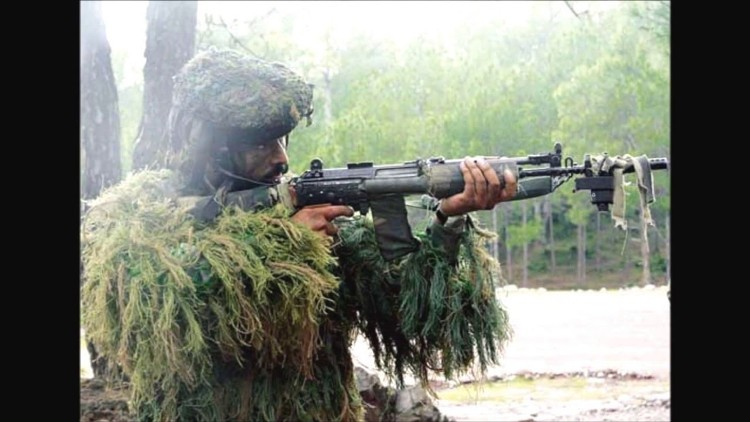 No ordinary soldiers: India's 8 Special Forces which compare