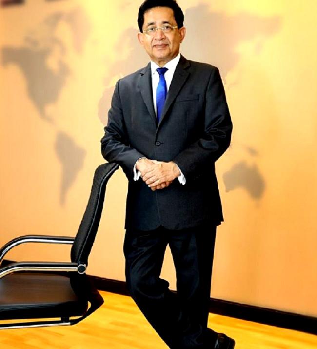 Yusuff Ali, Ravi Pillai, PNC Menon in list: Meet ten billionaires