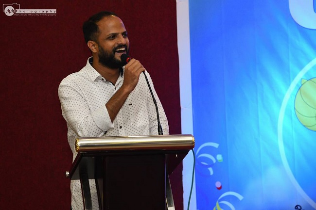 Jude Anthany Joseph threatens Kochi Mayor, invites police case?