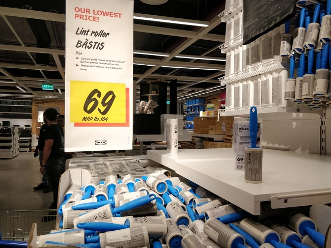 Ikea Bets On Affordability In India Things Under Rs 200 In The