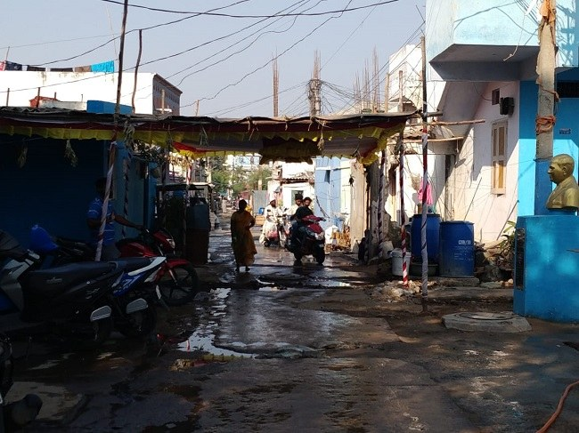 Water, sewage, power: Ahead of polls, problems galore in