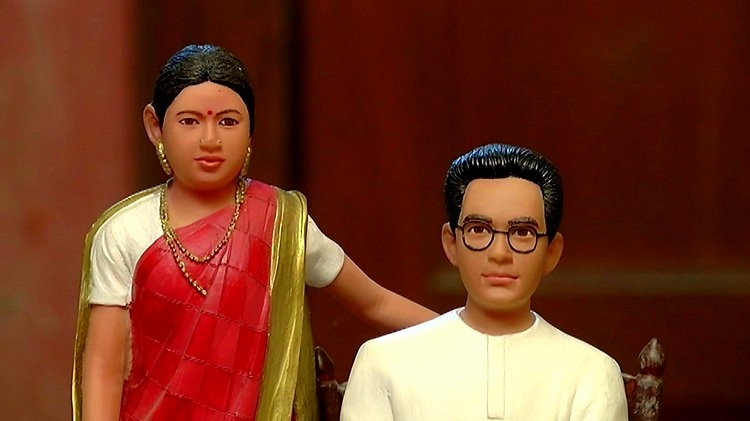 The Art of gifting: This Chennai company makes miniature dolls to