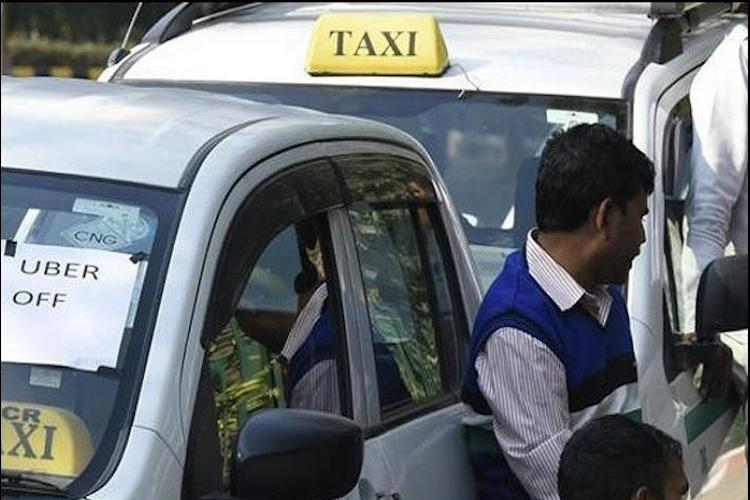 No easy exit as Ola and Uber drivers in India face spiralling debt