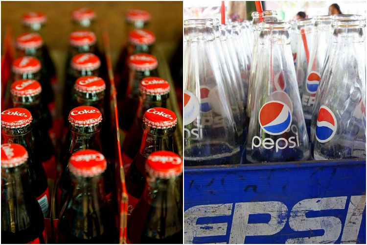 recommendation for coke and pepsi to improve Best answer: coke is a mature product, so your task is to penetration into new markets don't mean to bore you, but here's part of what i published on coca cola's challenges in brazil - where coke has been unable to take its share.