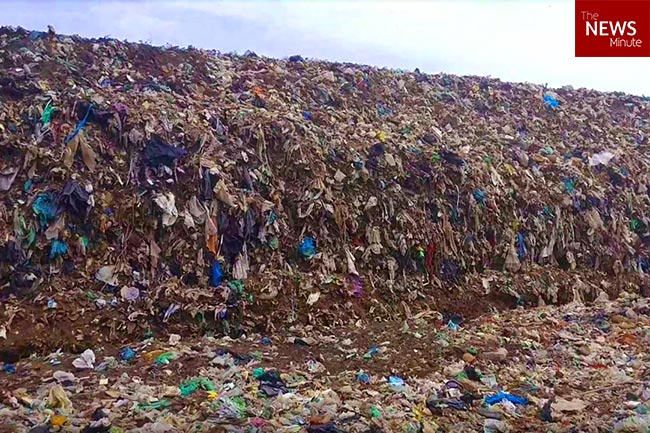 Dear Chennai, do you know what happens to your waste