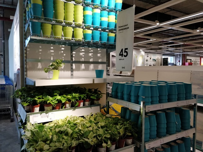 Ikea Bets On Affordability In India Things Under Rs 200