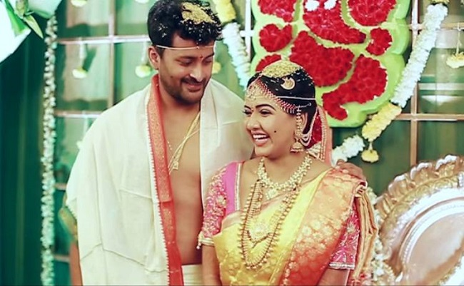 Popular Telugu TV actor Pradeep Kumar kills self in Hyderabad   The