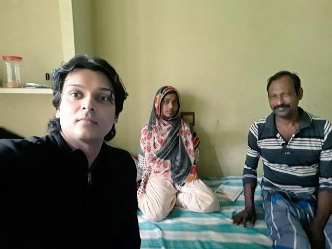 kerala muslim people