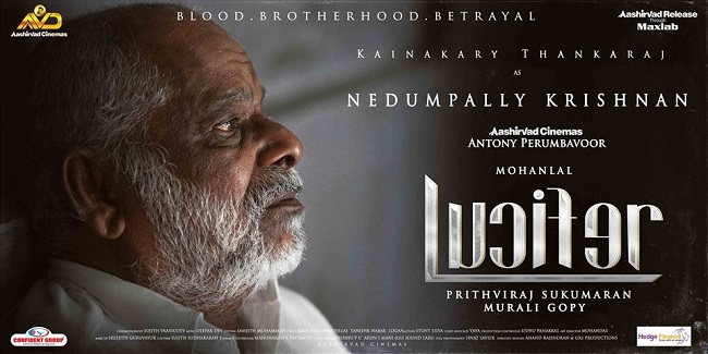Prithviraj-Mohanlal's 'Lucifer': Meet the 13 characters