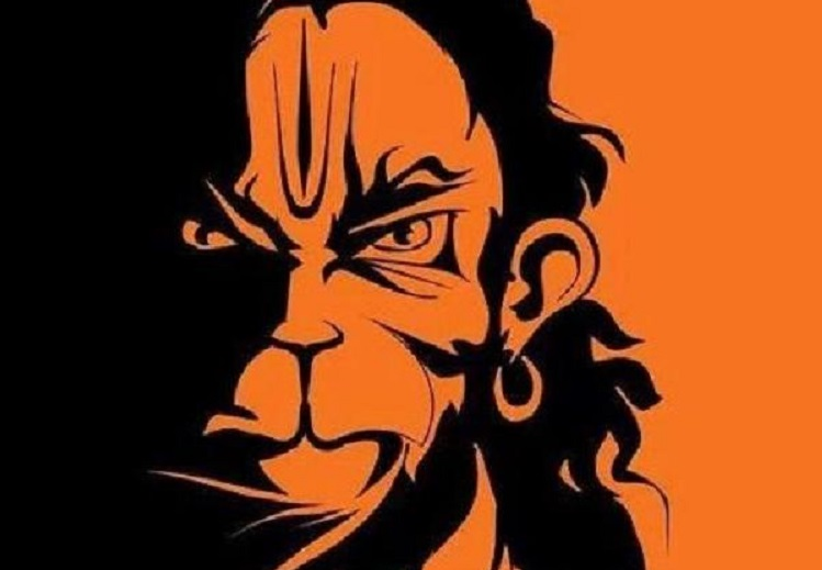 kerala activists to boycott cabs with  u2018angry hanuman u2019  why