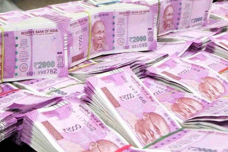 Telangana polls: EC seizes Rs 104 cr cash, Rs 28 cr higher than united Andhra in 2014