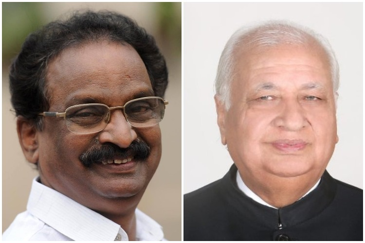Don't need Governor's permission to move SC against CAA: Kerala Law Minister