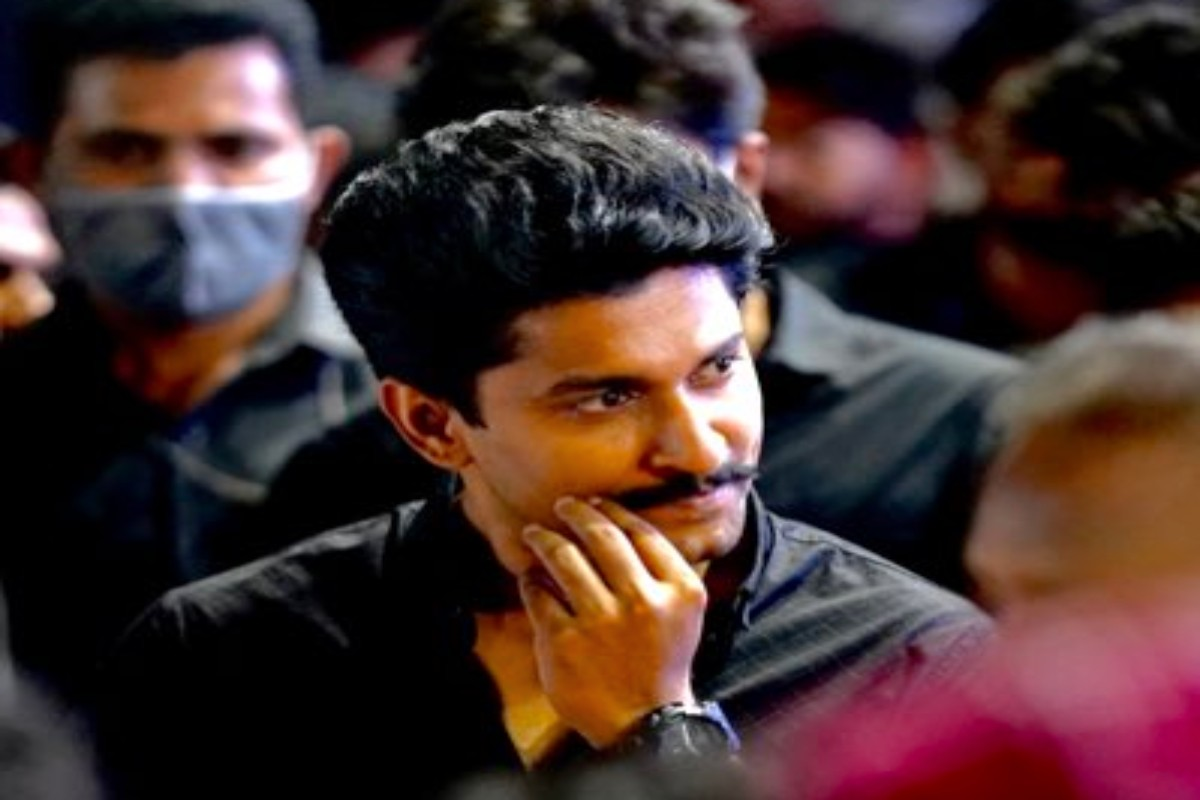 Tollywood actor Nani releases music video highlighting violence against doctors