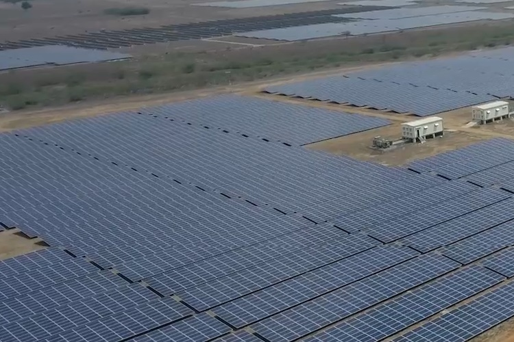 Total buys 50% stake in Adani's solar business for $510 million