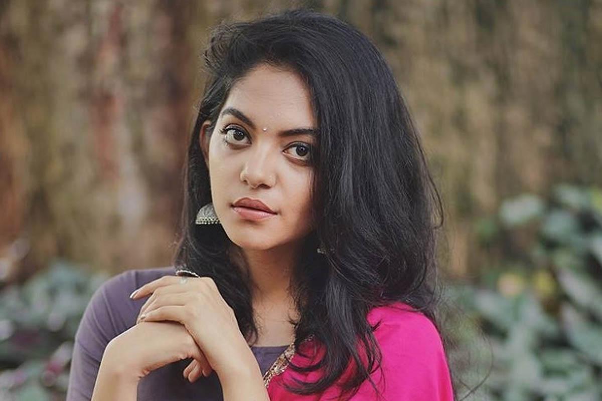 Ahaana Krishna says she hasn't blamed anyone after row over Prithviraj film - The News Minute