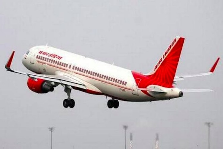 Air India pilot asks crew member to wash his lunch box, both grounded for public spat