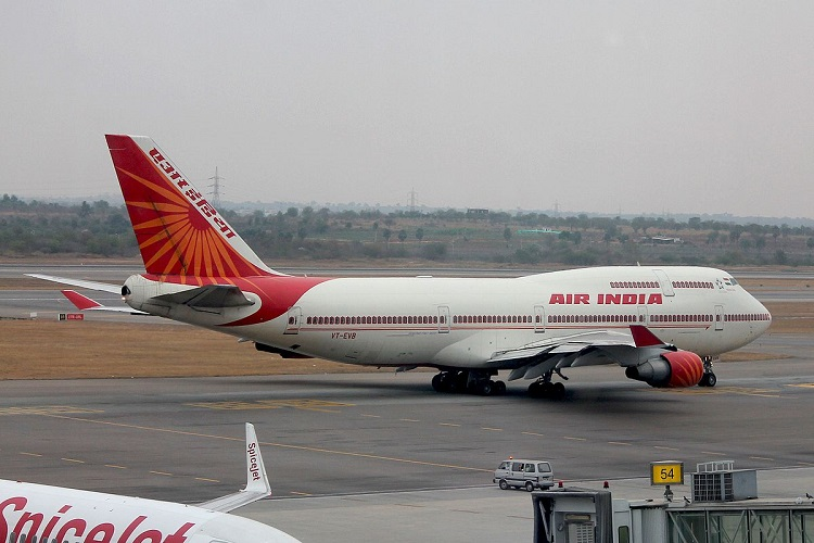 Govt asks EY to speed up Air India sale, quickly issue expression of interest