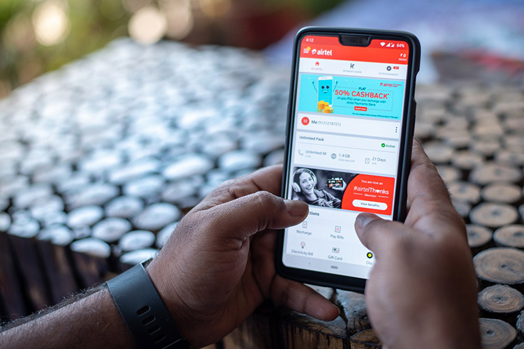Bug in Airtel mobile app exposed personal info of over 300 million users