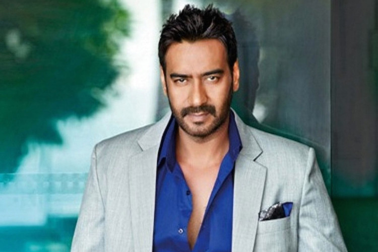 Ajay Devgn confirms playing the lead in Hindi remake of 'Kaithi'