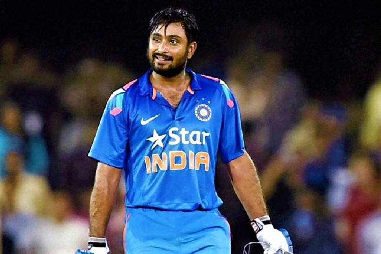 Cricketer Ambati Rayudu does a U-turn, says he wants to play for IPL and at national level