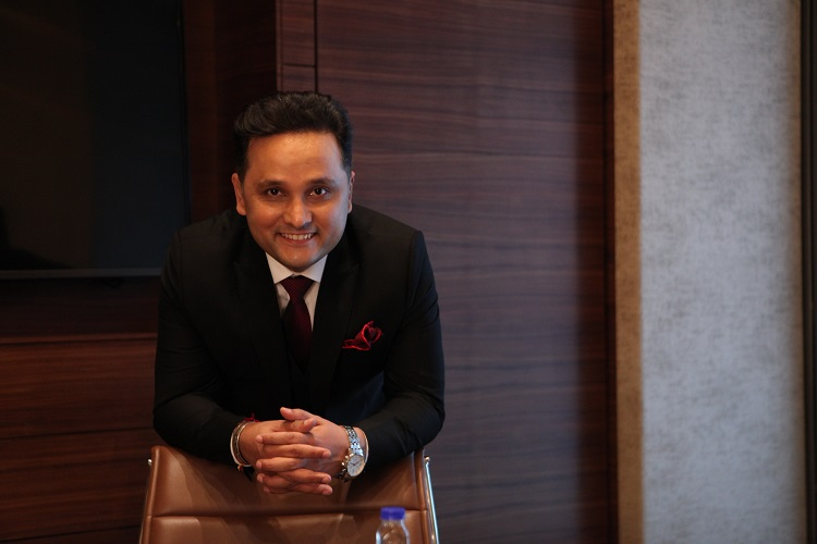 Vast majority of us is deeply religious but deeply liberal: Author Amish Tripathi intv