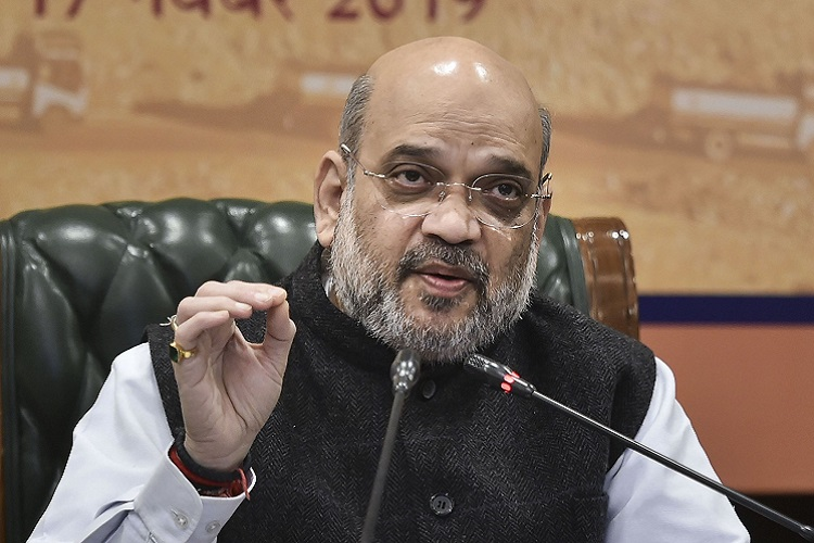 NRC to be implemented across India: Home Minister Amit Shah