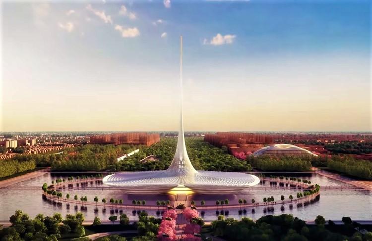 it u0026 39 s official  andhra cabinet finalises  u2018tower design u2019 for
