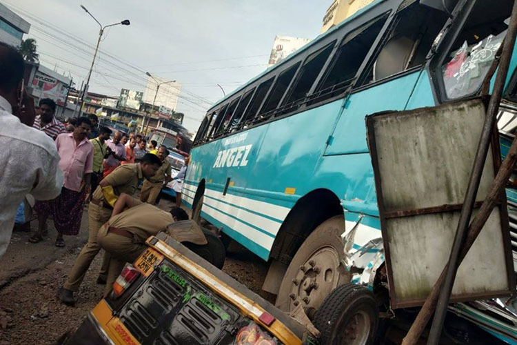 341 spots listed in Kerala as highly accident-prone, Thiruvananthapuram hit worst