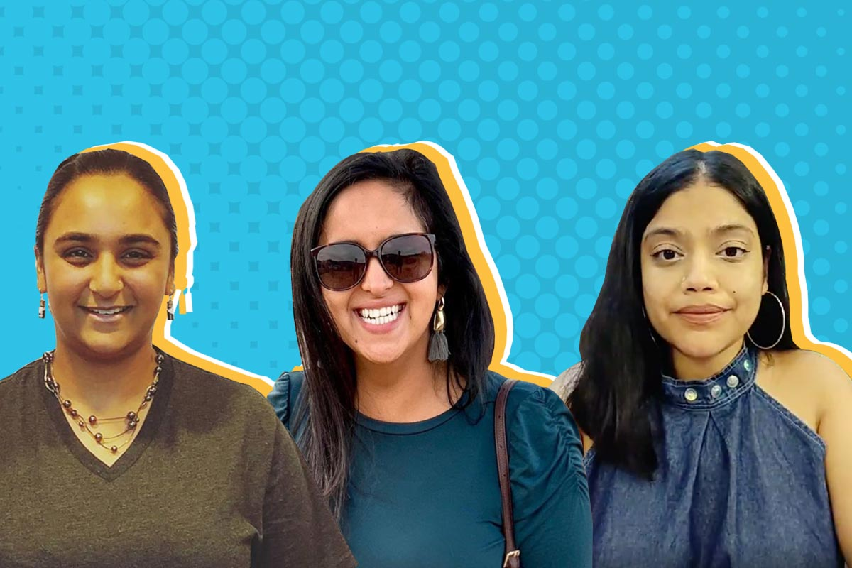 Dating on camera: Aparna, Ankita and Rashi on Netflix's 'Indian Matchmaking'