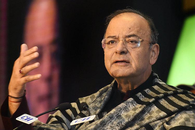 India Inc mourns former Finance Minister Arun Jaitley's demise