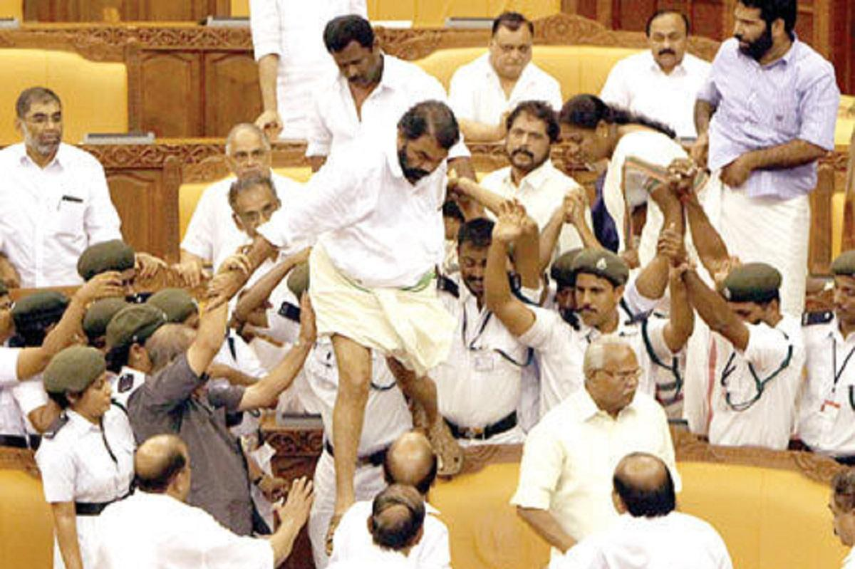 Assembly ruckus: No relief for MLAs; trial will go on