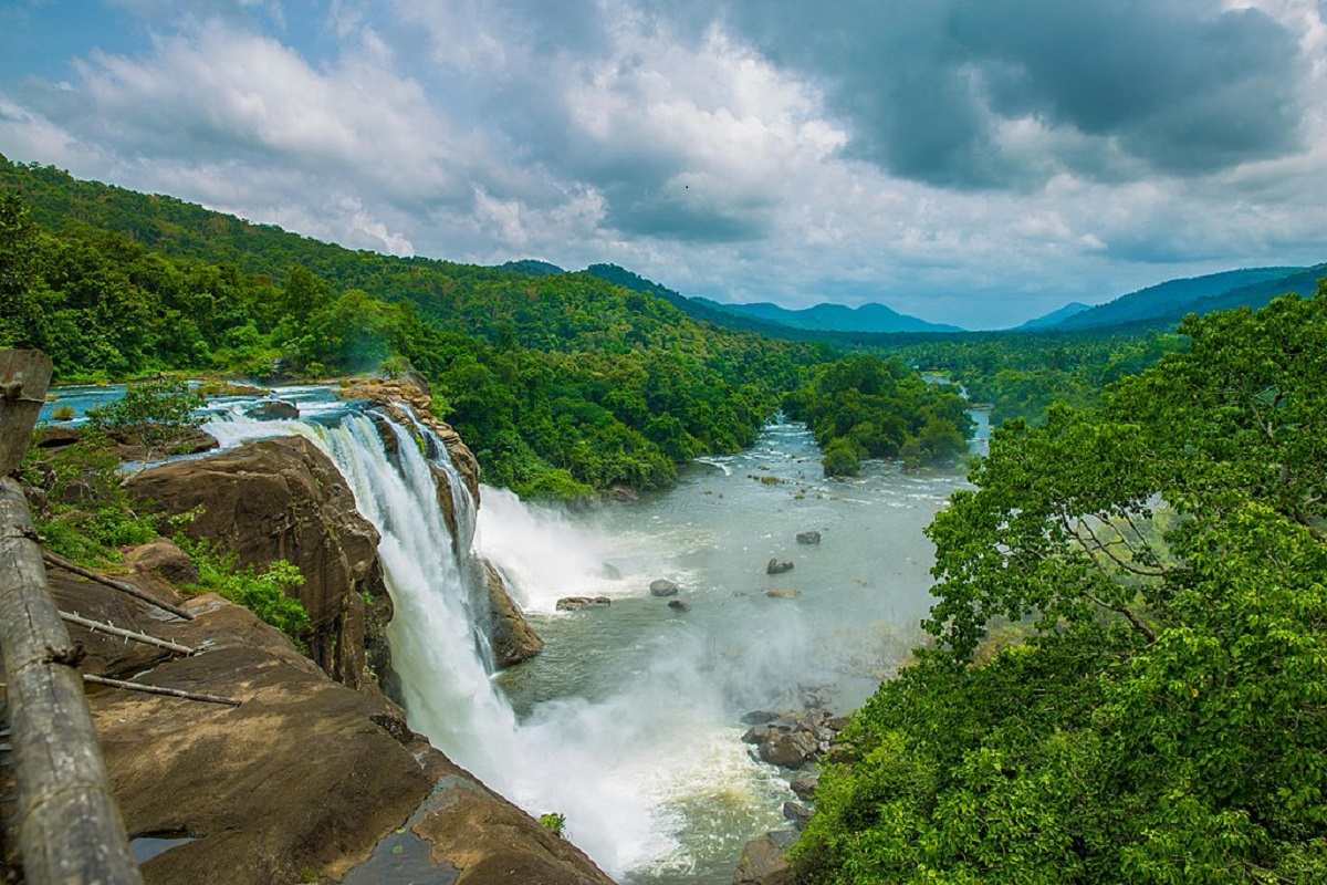 End of controversial Athirappilly project: Environmentalists welcome move