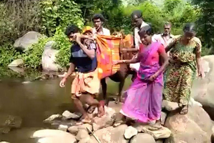 Kerala govt starts project to address mental health issues of tribal people in Attappadi