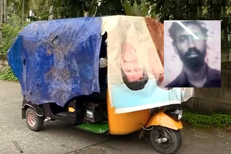 36-year-old autorickshaw driver hacked to death in Thiruvananthapuram