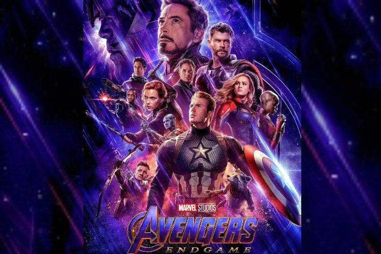 AR Rahman composes India anthem for 'Avengers: Endgame'