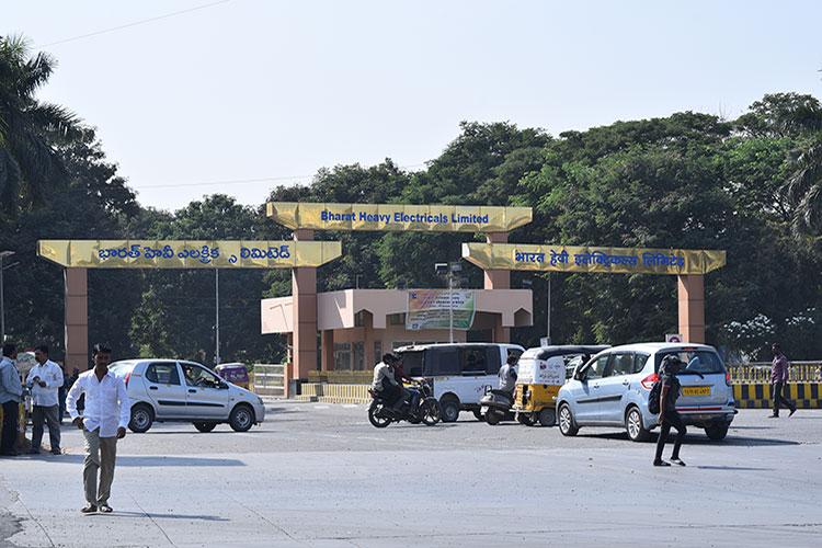 Woman officer in Hyderabad's BHEL kills self alleging harassment, cops book colleagues