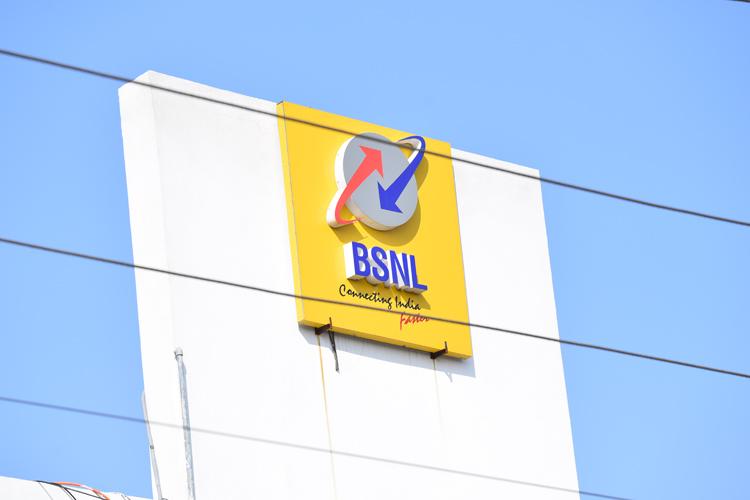 Government considering capital infusion, technology upgradation in BSNL
