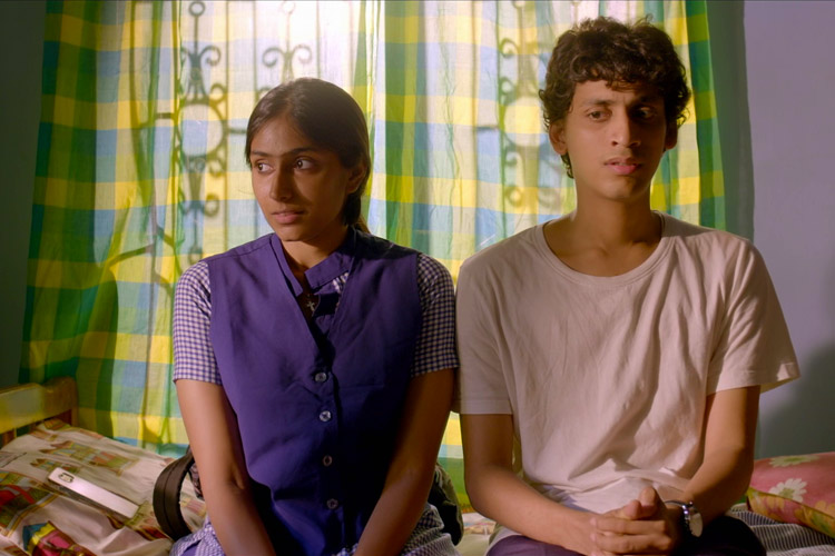 'Behind Closed Doors' review: A refreshing Tamil-English web series on relationships