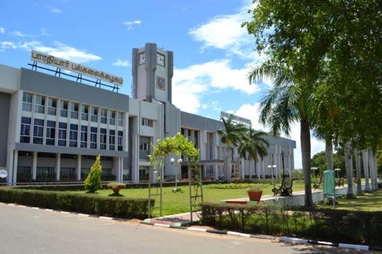 After Bharathiar University VC's Arrest, Teachers' Body