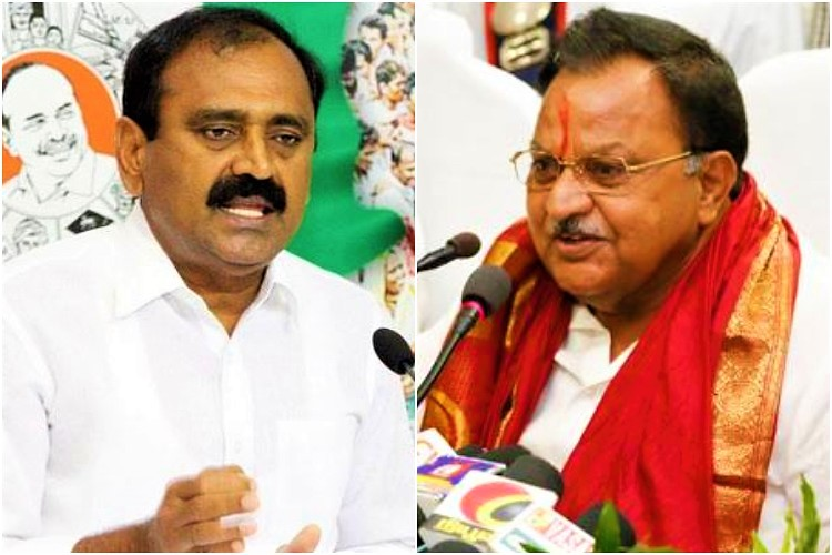 The battle for Tirupati: Two former TTD chairmen contest for coveted MLA seat in AP