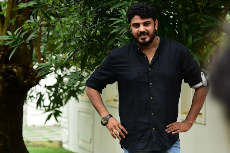 Bibin George bags an important role in Mammootty's 'Shylock'