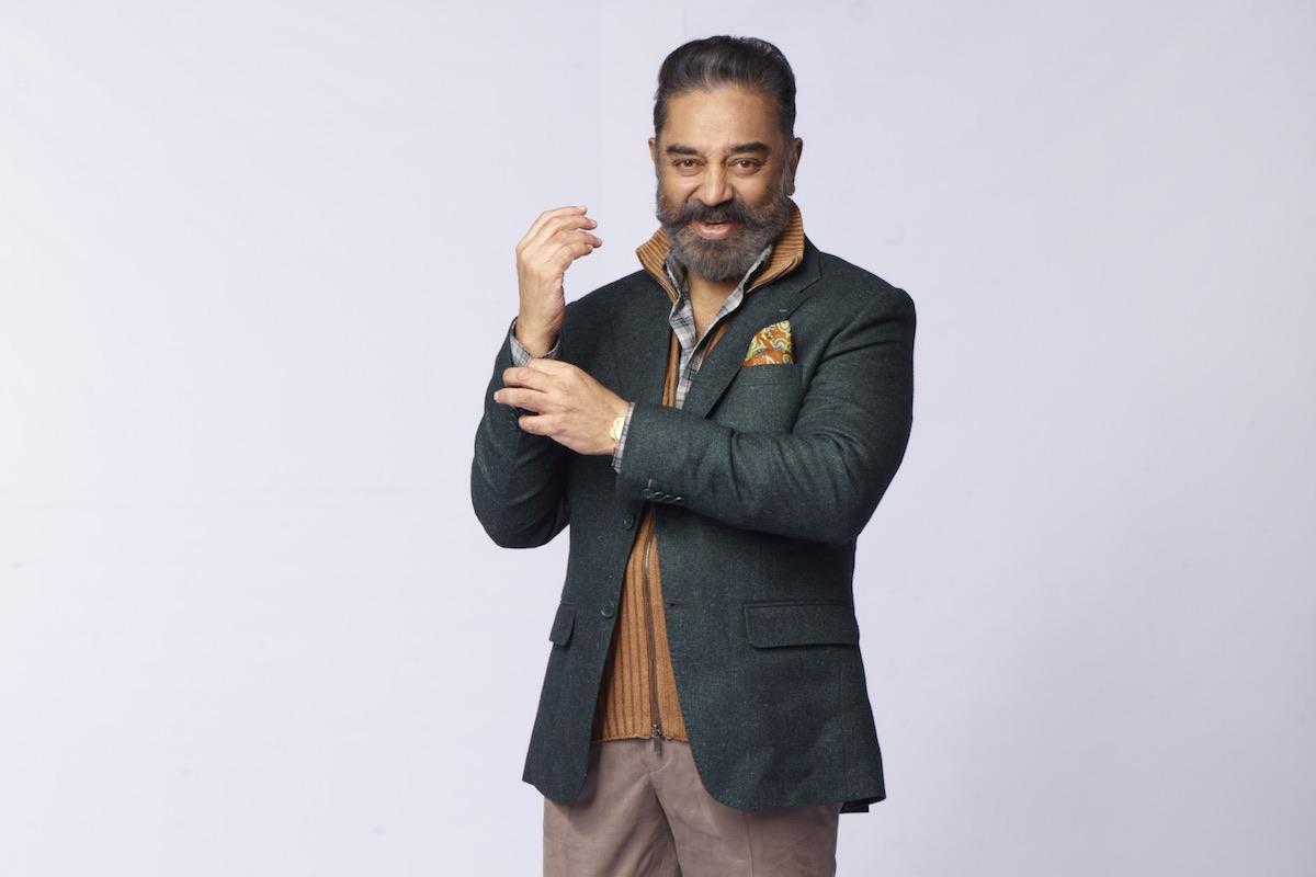 'Bigg Boss' Tamil season four to premier soon, Vijay TV reveals date - The News Minute