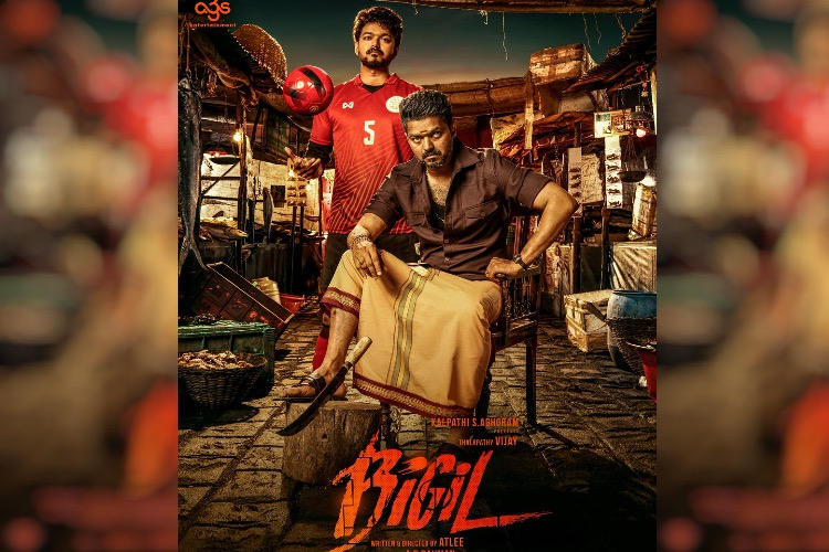 'Bigil' release issues cleared, Madras HC reserves judgment on plagiarism case