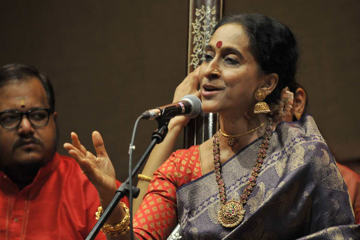 Margazhi music festival will be held online this year Madras Music Academy