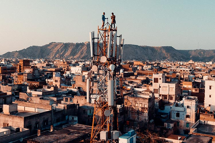 Telcos stare at Rs 92,000 cr payout to govt: What will it take to save the industry?