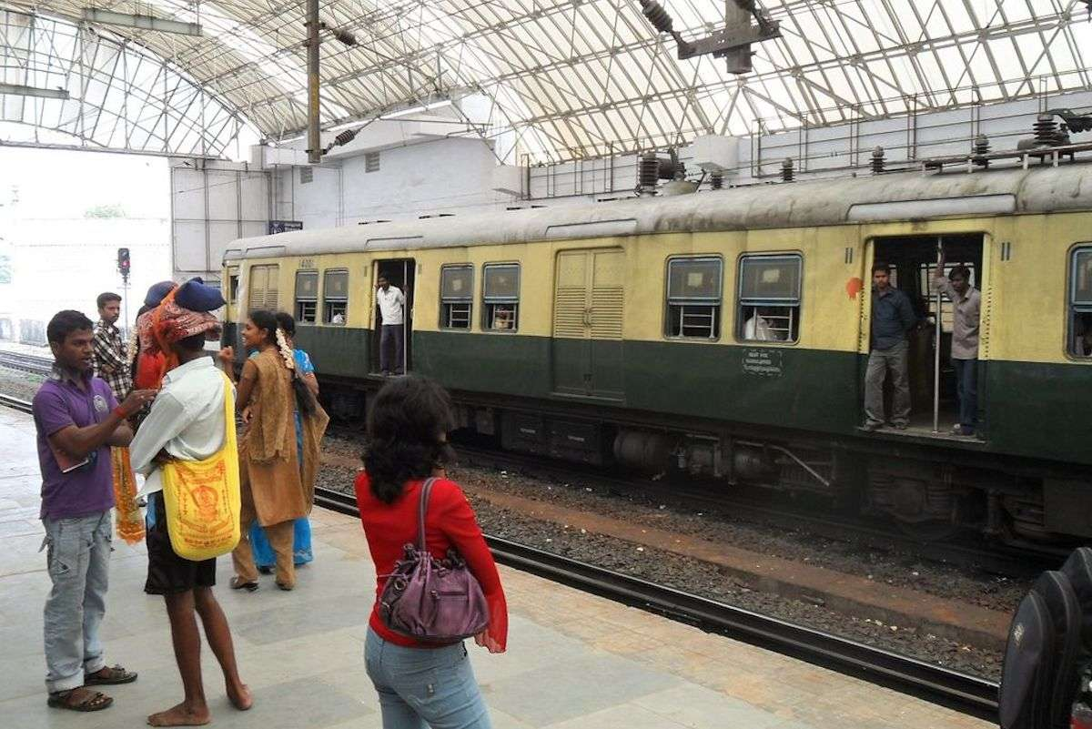 Chennai MRTS's last stretch to be delayed further as CMDA approaches SC