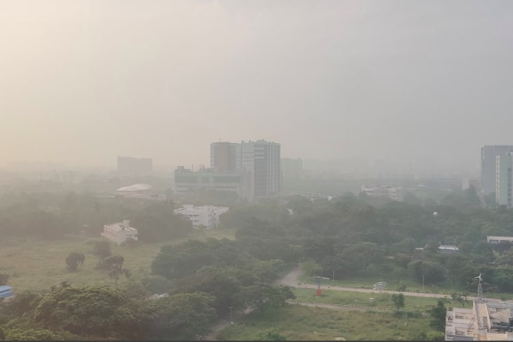 Chennai air pollution: Is it time the city has a separate policy to address the crisis?