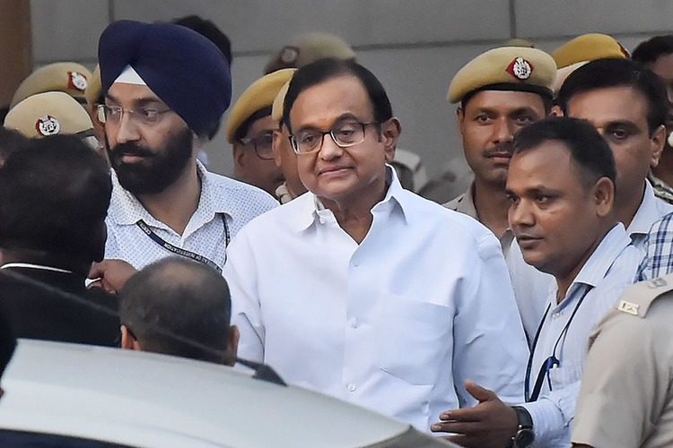 CBI to focus on all Foreign Investment Promotion Board clearances given by Chidambaram